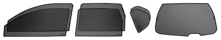 Защитные экраны для автомобильных окон ( автошторки )