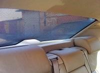 Продукция компании Laitovo защитит салон вашего авто от перегрева и выцветания