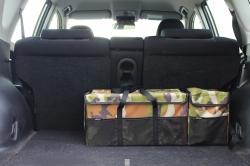 LaitBag - органайзер для багажника