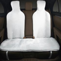 Накидки на сиденье автомобиля PREMIUM  (из натуральной овчины)