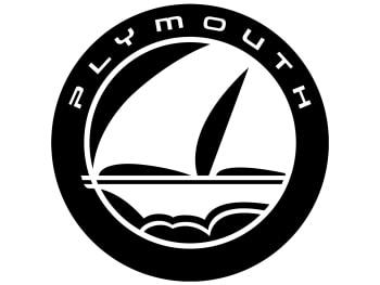 Шторки Лайтово для  Plymouth