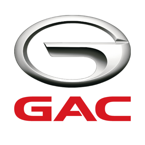 Car window sun screen for GAC