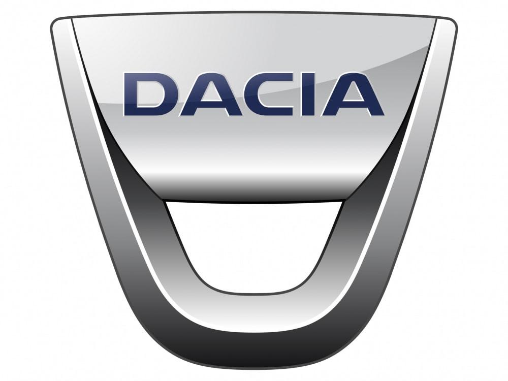 Шторки Лайтово для  Dacia