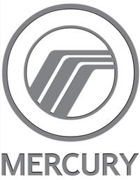 Шторки Лайтово для  Mercury