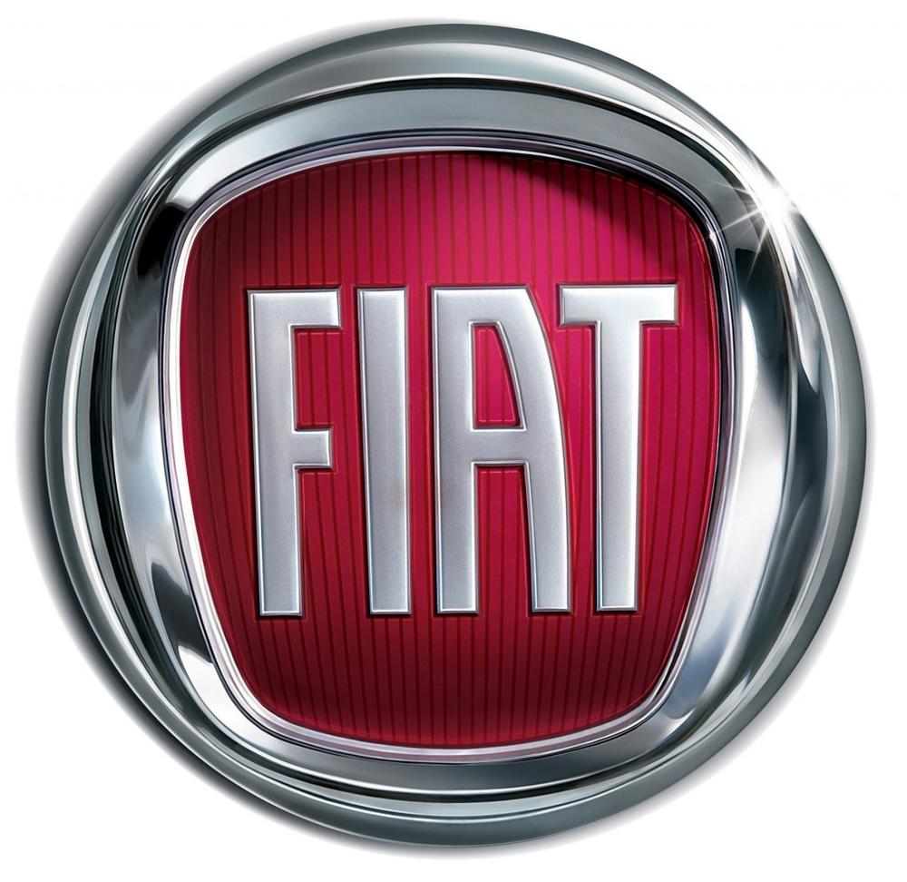 Car window sun screen for Fiat
