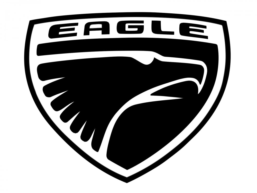 Шторки Лайтово для  Eagle