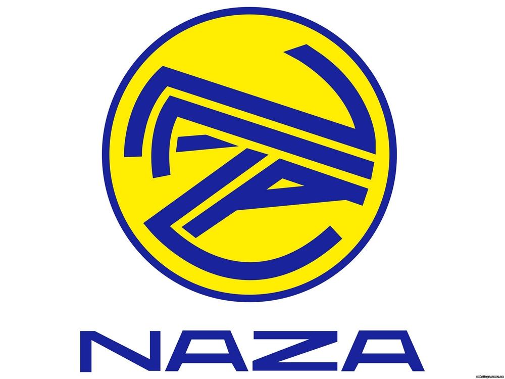 Шторки Лайтово для  Naza