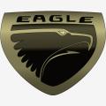 Шторки  для Eagle