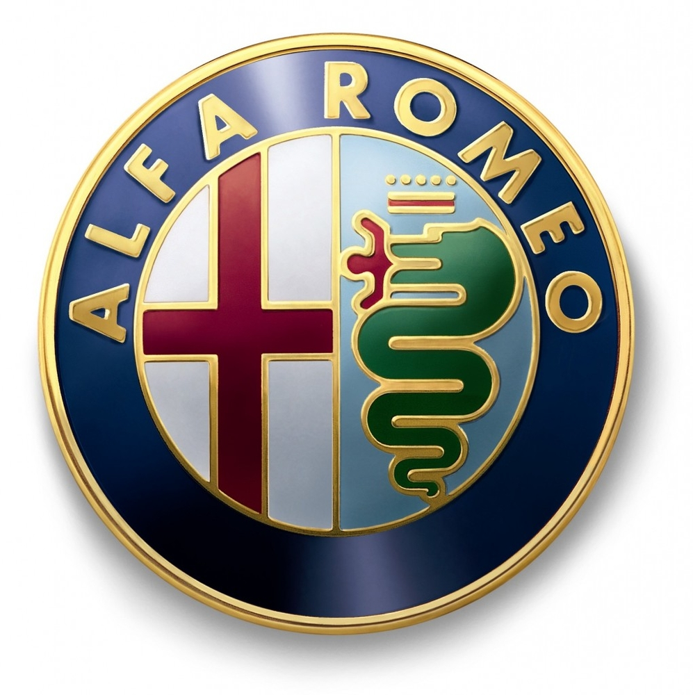 Car window sun screen for Alfa Romeo