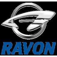 Шторки Лайтово для  Ravon