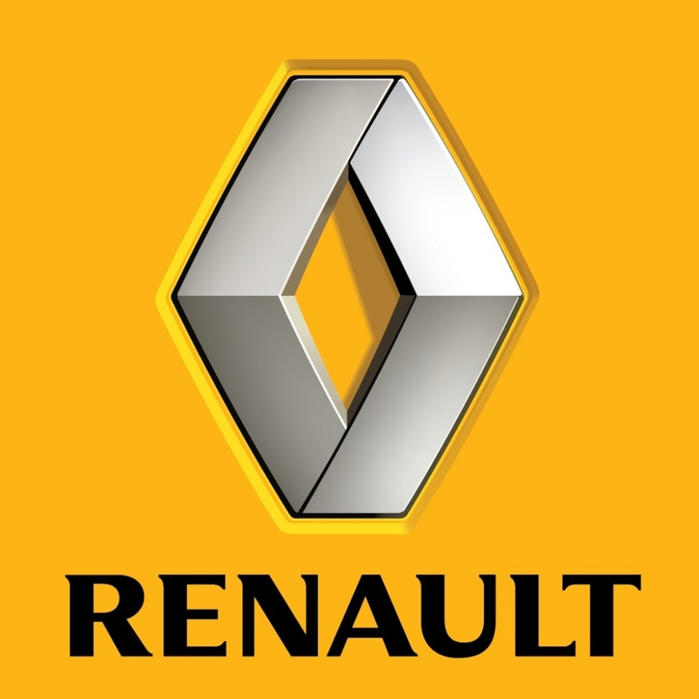 Car window sun screen for Renault