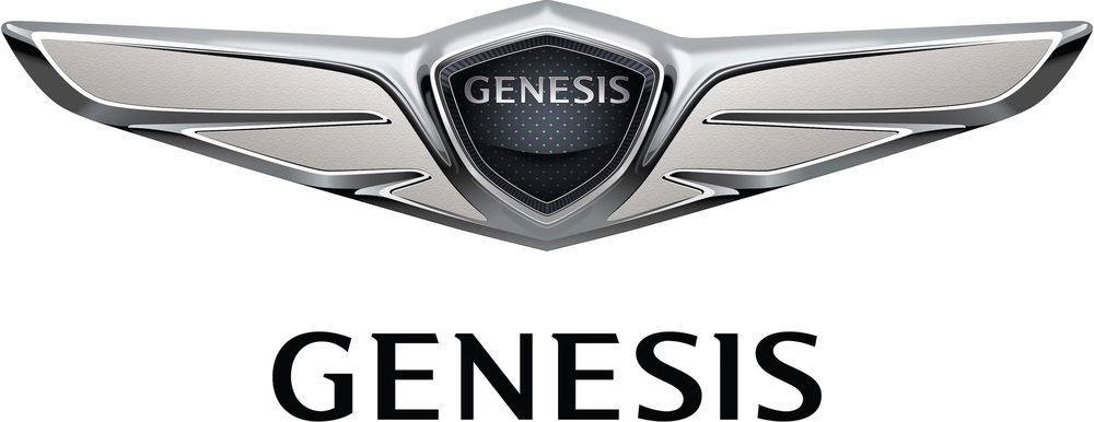 Car window sun screen for Genesis