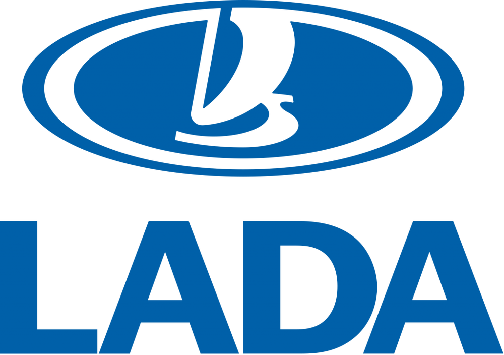 Car window sun screen for LADA