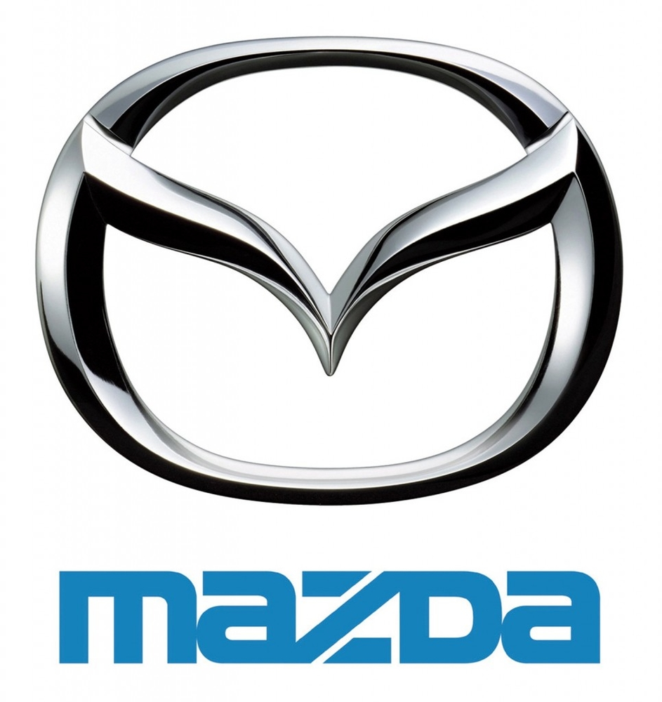 Car window sun screen for Mazda