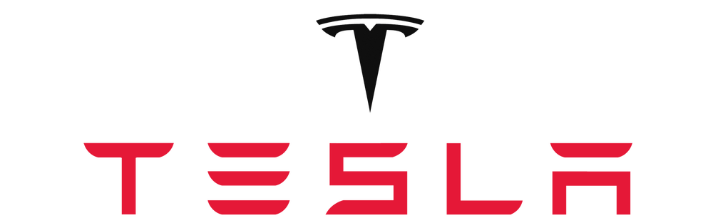 Шторки Лайтово для  Tesla