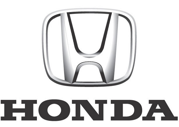Car window sun screen for Honda