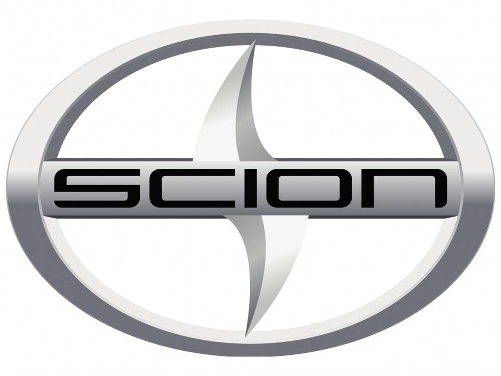 Car window sun screen for Scion
