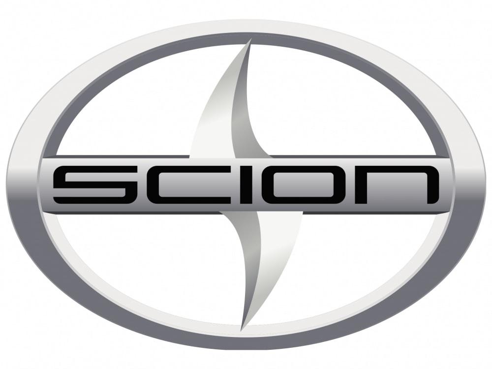 Шторки Лайтово для  Scion