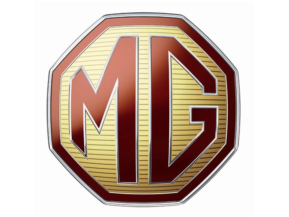 Шторки Лайтово для  MG