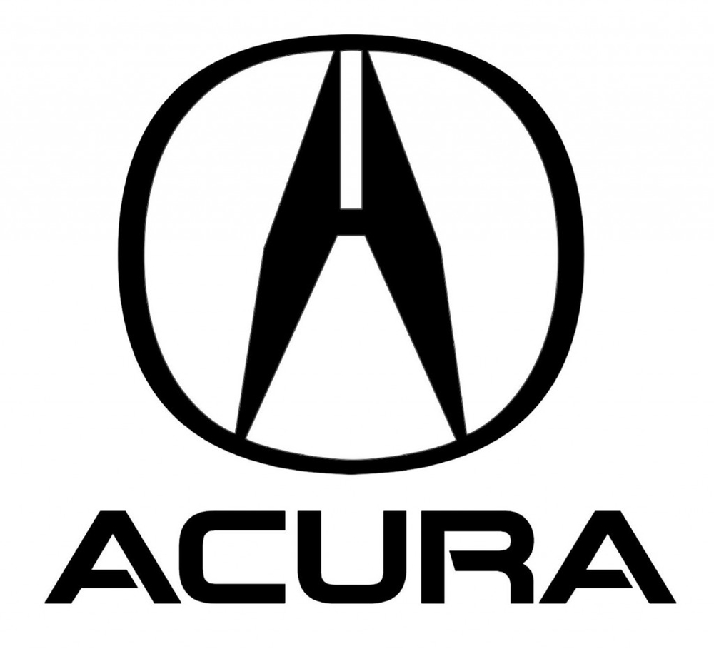 Car window sun screen for Acura
