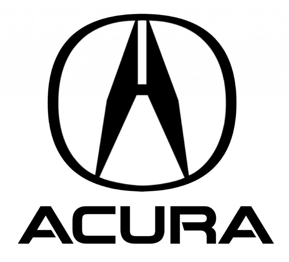 Шторки Лайтово для  Acura
