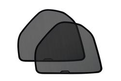 Комплект защитных экранов Laitovo на зажимах (ЗФ, Medium / 10-20%)