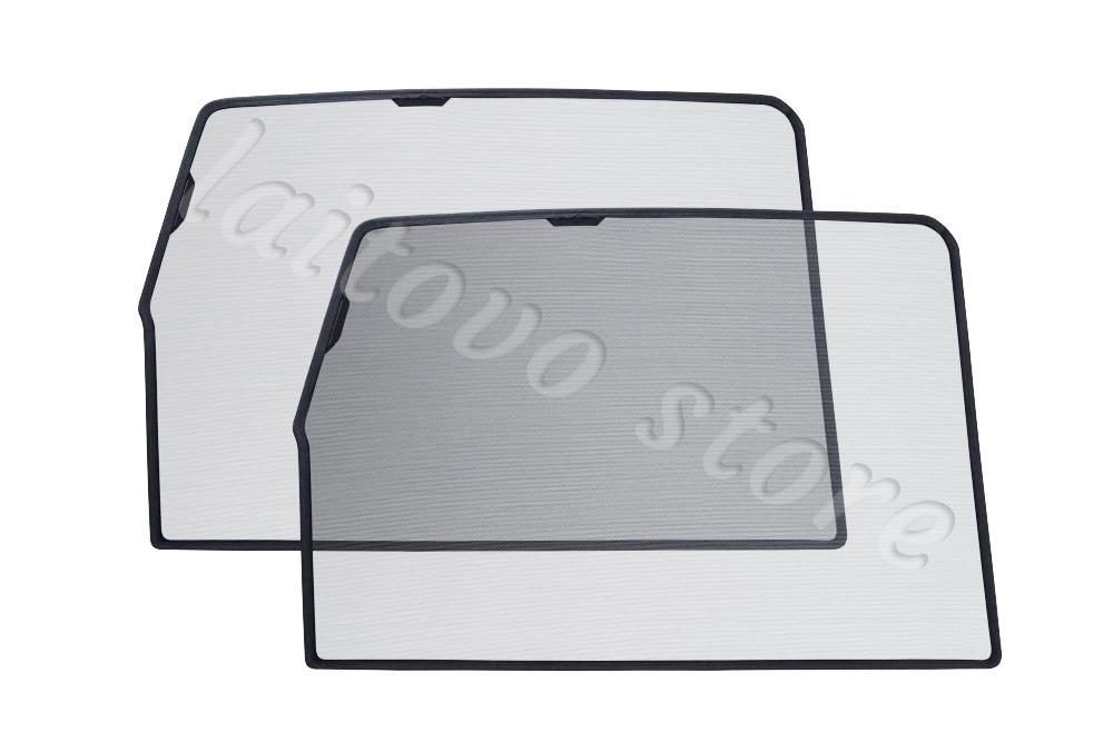 Москитные сетки для автомобильных окон