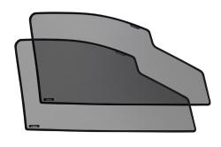 Шторки Лайтово для Chevrolet Cruze
