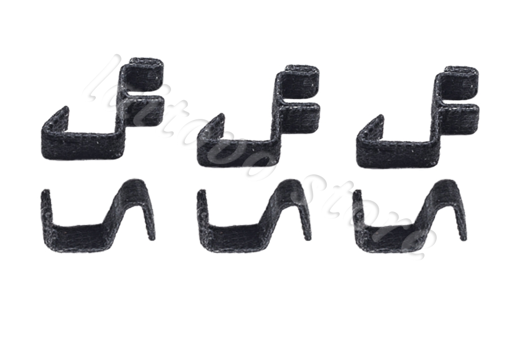 Дополнительный комплект зажимов держателей laitovo