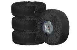 Чехлы для хранения автомобильных колёс