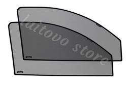 Защитные экраны для автомобильных окон Laitovo