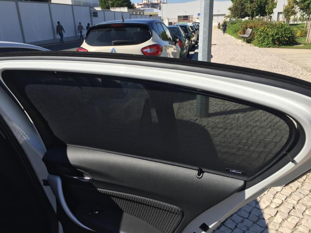 Sonnenschutz Fur Bmw 1er Hatchback 5d 2011 2019 F20